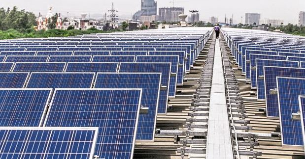 Rooftop Solar PV Sector India – Overview & Outlook